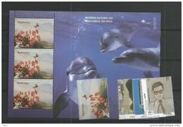 1999 MNH Azoren Jaargang,  Postfris** - Azores