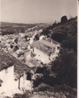 LOJA Province De GRANADA 1962 Photo Amateur Format Environ 5,5 X 7,5 Cm - Lugares