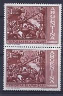 190032102  ARGENTINA  YVERT   Nº  634  **/MNH - Nuevos