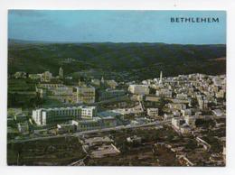 Palestine: Cisjordanie, Bethleem, Bet Lehem, Bethlehem, Partial View, Vue Partielle (19-1792) - Palästina