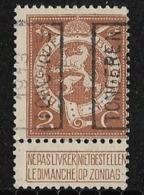 Tongeren 1913  Nr. 2240A - Voorafgestempeld