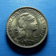 Portugal 1 Escudo 1962 - Portugal