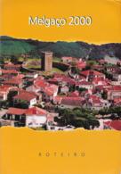 Melgaço - Roteiro. Viana Do Castelo. - Boeken, Tijdschriften, Stripverhalen