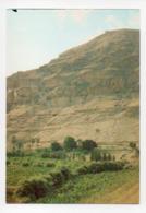Palestine: Cisjordanie, Jericho, The Mount Of Temptation (19-1796) - Palästina