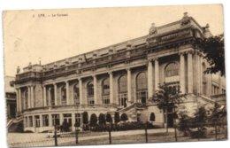 Spa - Le Kursaal - Spa
