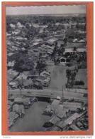 Carte Postale Viêt-Nam  Saigon Sur Les Bords De L'arroyo Chinois Beaux Timbres   Trés Beau Plan - Viêt-Nam