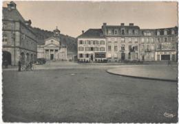 RAON-L'ETAPE (88) LA MAIRIE. L'EGLISE. LE MONUMENT. - Raon L'Etape