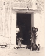 PURULLENA 1964  Photo Amateur Format Environ 7,5 Cm X 3,5 Cm - Lugares