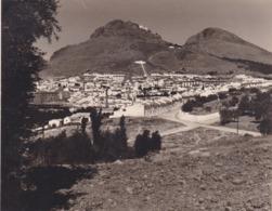 ARCHIDONA Province De MALAGA 1962 Photo Amateur Format Environ 7,5 Cm X 3,5 Cm - Lugares