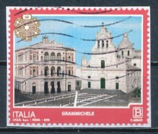 °°° ITALIA 2018 - GRAMMICHELE °°° - 2011-...: Usati