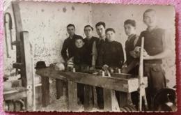 Arbe Isola RPPC Marangunija Kalafati Maranguni 1943. Rab Croatia Carnaro RR - Croatia