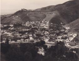 GRENADE GRANADA  SILLA DEL MORO 1962 Photo Amateur Format Environ 7,5 Cm X 3,5 Cm - Lugares
