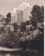 GRENADE GRANADA  SIETE SUELOS 1962 Photo Amateur Format Environ 7,5 Cm X 3,5 Cm - Lugares