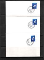 Jugoslawien / Yugoslavia 1985 Ratece Planica Ski Jumping Tournament Interesting Covers - Wintersport (Sonstige)