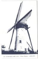 Knesselare (OV) - Witte Molen - 1830-1951 - Knesselare