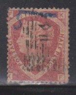 GREAT BRITAIN Scott # 32 Used - Queen Victoria - CV $65.00 - 1840-1901 (Victoria)