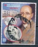 °°° ITALIA 2018 - ISTITUTO UROLOGICO CARLO BESTA °°° - 6. 1946-.. Repubblica