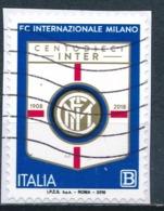 °°° ITALIA 2018 - INTER °°° - 6. 1946-.. Repubblica