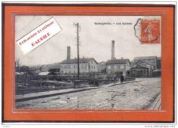 Carte Postale 54. Varangéville  Les Salines  Trés Beau Plan - France