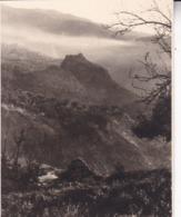 LANJARON 1954 Photo Amateur Format Environ 7,5 Cm X 3,5 Cm - Lugares