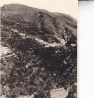 ALPUJARRA TORVISCON 1954 Photo Amateur Format Environ 7,5 Cm X 3,5 Cm - Lugares