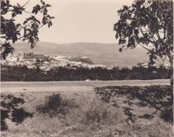 FINANA 1954 Photo Amateur Format Environ 7,5 Cm X 3,5 Cm Espagne - Lugares