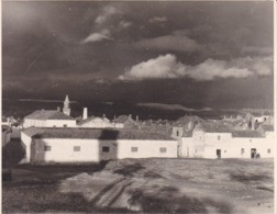 GABIA LA GRANDE 1953 Photo Amateur Format Environ 7,5 Cm X 3,5 Cm Espagne - Lugares