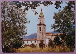 MONTELLA (Avellino) - CONVENTO SAN FRANCESCO A FOLLONI  -  Nv C2 - Avellino
