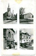 14290 ST-PIERRE-DE-MAILLOC - Multivues Petit Format - Malheureusement Scotchée Par Un Ancien Collectionneur - Francia