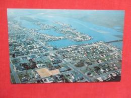 Aerial View  Stone Harbor   New Jersey     Ref 3625 - Vereinigte Staaten