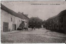 COURDIMANCHE - La Ferme Emery - France