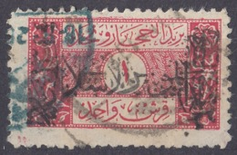 ARABIA SAUDITA, Sultanato Del Nedjed - 1926 -Yvert 66 Usato. - Arabia Saudita