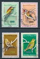 °°° TUNISIA - Y&T N°1182/85 - 1992 °°° - Tunisia (1956-...)