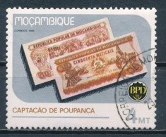 °°° MOZAMBIQUE MOZAMBICO - Y&T N°1042 - 1986 °°° - Mozambico