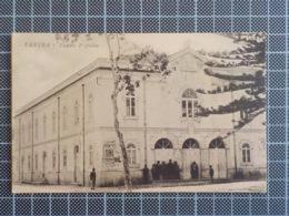 11.455) Portugal Tavira Teatro Popular Ed. Tabacaria Santos - Faro