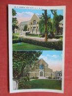 M E Church Sea Cliff - New York > Long Island    Ref 3626 - Long Island