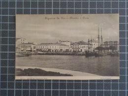 11.483) Portugal Figueira Da Foz Teatro E Doca - Coimbra