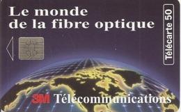 * En1083 ¤ Fibre Optique - Télécommunications - 785ex - TBE - France