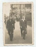 Men Walking In Sofia Tg439-238 - Persone Anonimi
