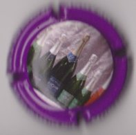 Capsule Champagne LE GOUIVE P&F ( Nr ; Portes Ouvertes 2019 ) {S38-19} - Champagne