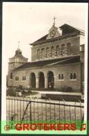 BERGEN OP ZOOM R.K. Kerk Nw. Borgvliet 1954 - Bergen Op Zoom