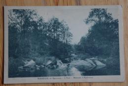 85 : Mareuil Et Environs - L'Yon - Matinée D'automne - Mareuil-sur-Lay - (n°16197) - Mareuil Sur Lay Dissais