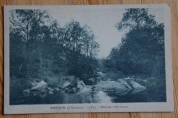 85 : Mareuil Et Environs - L'Yon - Matinée D'automne - Mareuil-sur-Lay - (n°16198) - Mareuil Sur Lay Dissais