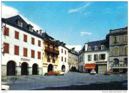 Carte Postale 64. Tardets - Sorholus  Société-Générale Trés Beau Plan - France