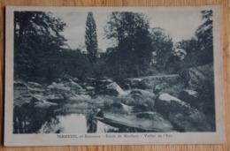 85 : Mareuil Et Environs - Etude De Rochers - Vallée De L'Yon - Mareuil-sur-Lay - (n°16199) - Mareuil Sur Lay Dissais