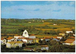 Carte Postale 64. Ahetze Trés Beau Plan - France