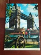 Londres - Le Tower Bridge - Autres