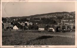 ! Alte Ansichtskarte  Sebnitz In Sachsen, 1937 - Sebnitz