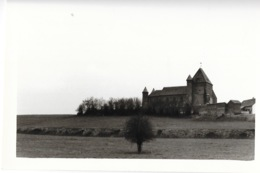 FLAVIGNY-Le-GRAND (02-Aisne) L' Eglise - Places