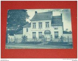 BROECHEM  -  RANST  -  Villa Waldemar -  1911  - - Ranst